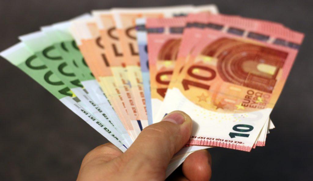 Gewinner laufen lassen oder wie ich 35000 € verlor