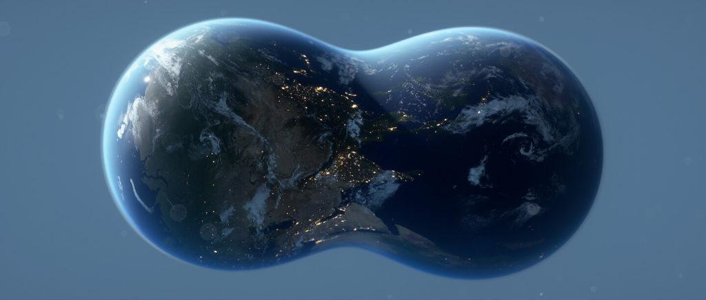 Earth 2 – Die Erde wird neu aufgeteilt